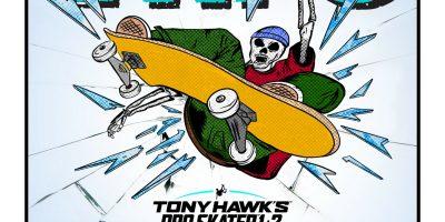 Tony Hawk's Pro Skater 1 + 2 – 37 új zenével bővül a pakk