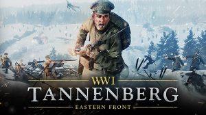 Tannenberg – belső nézetes világháborús lövölde a hónap végén