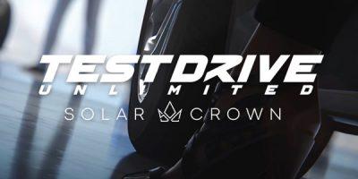 Test Drive Unlimited Solar Crown – bejelentve az új rész