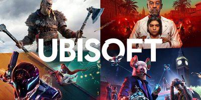 Ubisoft Forward – minden hír egy helyen