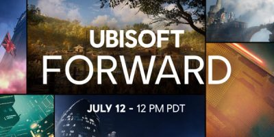 Ubisoft Forward – perceken belül kezdődik