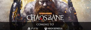 Warhammer: Chaosbane – PS5-re is jön