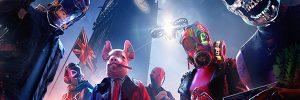 Watch Dogs: Legion – októberben vár az ellenállás