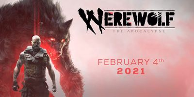 Werewolf: The Apocalypse – Earthblood – íme az első játékmenet előzetes