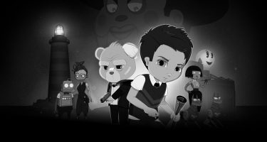 Bear With Me –  The Complete Collection (PS4, PSN)