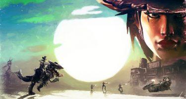 Borderlands 3 – Bounty of Blood DLC (PS4, PSN)