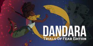 Dandara: Trials of Fear Edition (PS4, PSN)