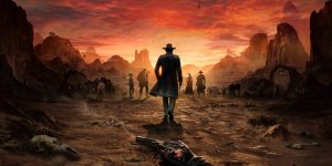 DESPERADOS III (PLAYSTATION 4)