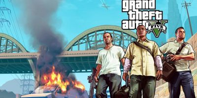 Grand Theft Auto V – Magyarországon az év első felében ezt vették a legtöbben