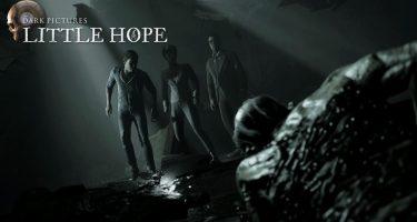 The Dark Pictures Anthology: Little Hope – az antológia új része