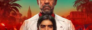 Far Cry 6 – valóban a Breaking Bad-sztár lesz a főgonosz