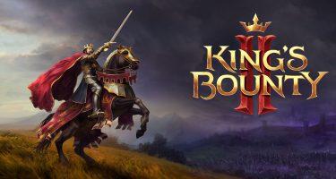 King's Bounty II – ismerd meg a harcrendszert
