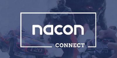 Nacon Connect – minden hír egy helyen