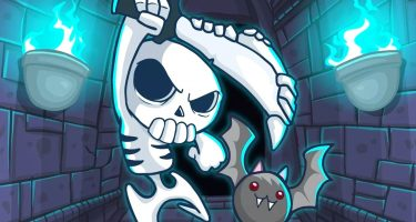 Skelattack (PS4, PSN)