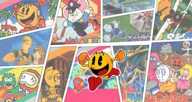 NAMCO Museum Archives Vol 1 (PS4, PSN)