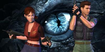 ParaPéntek – Resident Evil Code: Veronica #4 – ColdHand