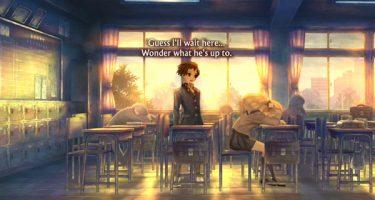 13 Sentinels: Aegis Rim – húsz perc játékmenet az angol nyelvű verzióból