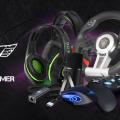PlatinumShop – Spirit of Gamer kiegészítők és perifériák érkeztek