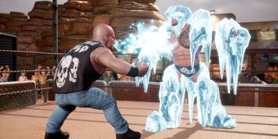 WWE 2K Battlegrounds – újabb játékmenet előzetes