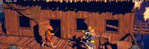 9 Monkeys of Shaolin – beat' em up Kínában