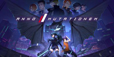 ANNO: Mutationem – újabb előzetes a kínai cyberpunk projektről