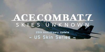 Ace Combat 7: Skies Unknown – 25 éves a széria
