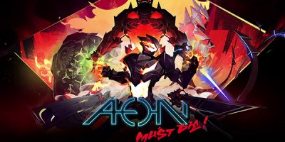 Aeon Must Die! – animék ihlette új beat 'em up