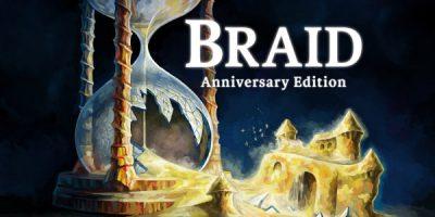 Braid Anniversary Edition – visszatér az egyik legjobb logikai játék