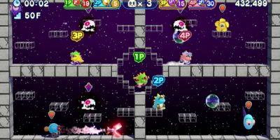 Bubble Bobble 4 Friends: The Baron is Back – ősszel érkezik hozzánk a buborékos sárkányduó