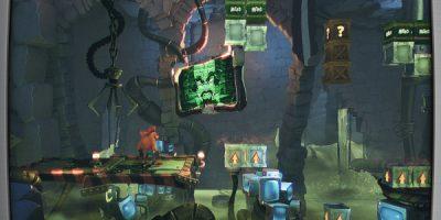 """Crash Bandicoot 4: It's About Time – bemutatkoznak a """"Flashback"""" pályák"""