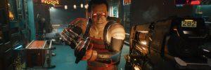 Cyberpunk 2077 – életutak, fegyverek és Samurai