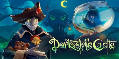 Darkestville Castle – a jövő héten új point and click