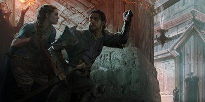 Dragon Age – betekintés a színfalak mögé