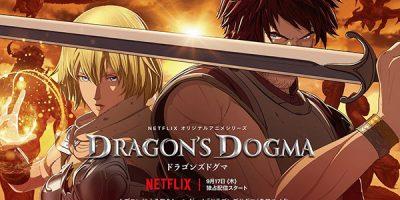 Dragon's Dogma – íme az első előzetes a netflixes animéről