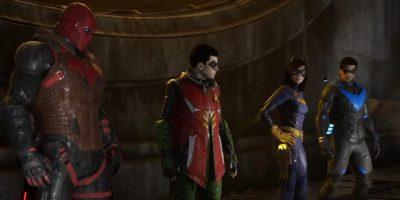 Gotham Knights – bejelentve a Bat-család kalandja