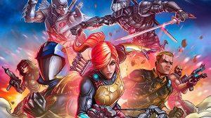 G.I. Joe: Operation Blackout – külső nézetes csapatalapú móka októberben