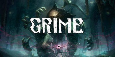 "GRIME – ""Soulslike"" Metroidvania jövőre"