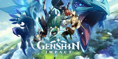 Genshin Impact – játékmenet előzetes a nyílt világú, ingyenes RPG-ről