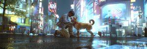 Ghostwire: Tokyo – igen, meg lehet simogatni a kutyákat