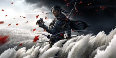Ghost of Tsushima (HALÁLOS) #10 (ColdHand)