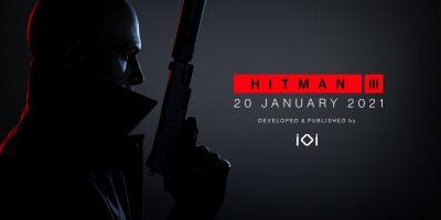 Hitman III – január végén indulhatsz a küldetéseidre