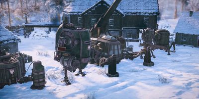 Iron Harvest – Gamescom 2020-as előzetes