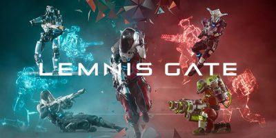 Lemnis Gate – körökre osztott, belső nézetes stratégiai lövölde