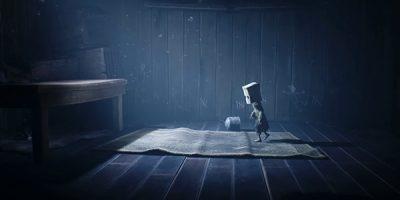 Little Nightmares II – negyed óra játékmenet a Gamescomról