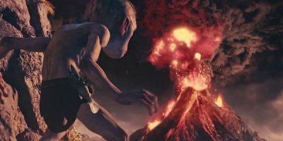 The Lord of the Rings: Gollum – ízelítő előzetes