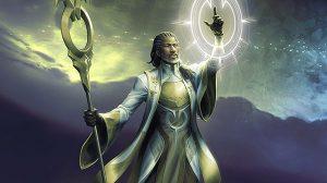 Magic: Legends – bemutatkozik a Sanctifier kaszt