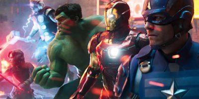 Marvel's Avengers – ideje gyülekezni az új előzetesben