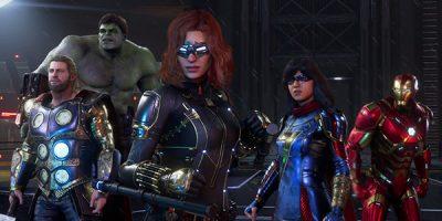 Marvel's Avengers – íme a megjelenési előzetes