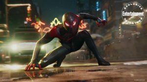 Marvel's Spider-Man: Miles Morales – új kép és infomorzsák