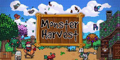 Monster Harvest – szörngyűjtögetés és tanyasi gazdálkodás